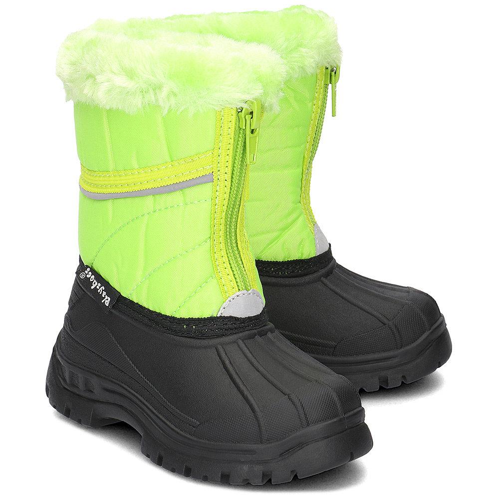 ca97f40c Playshoes, Śniegowce dziecięce, rozmiar 20/21 - Playshoes | Sklep EMPIK.COM