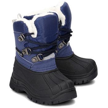 53fe8fd6 Playshoes, Śniegowce dziecięce, rozmiar 20/21 - Playshoes | Sklep ...