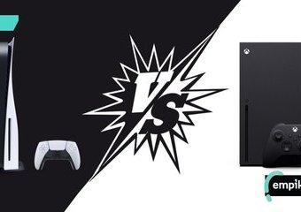 PlayStation 5 czy Xbox Series X? Co wybrać?