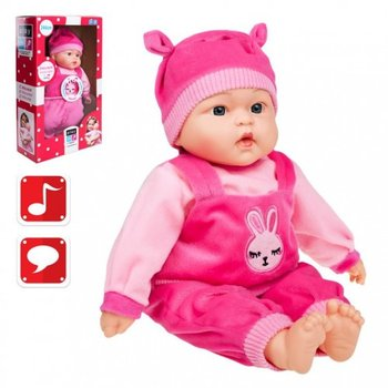 PlayTo, lalka interaktywna Zosia-PlayTo
