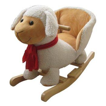 PlayTo, zabawka na biegunach Owieczka-PlayTo