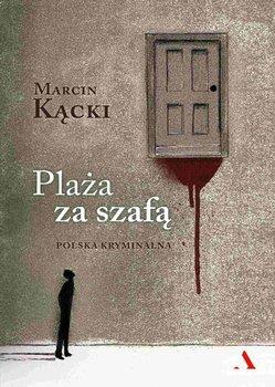 Plaża za szafą. Polska kryminalna                      (ebook)