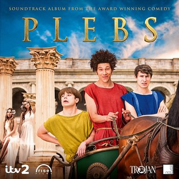 Plebs Original Soundtrack - Various Artists
