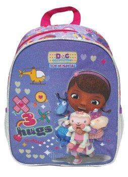 Plecak 3D, Klinika dla pluszaków, Dr. Dosia-MST Toys