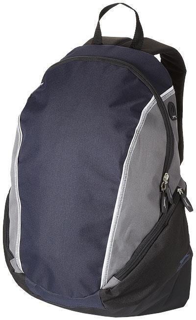"""Plecak Brisbane na laptop 15.4"""" - czarny"""