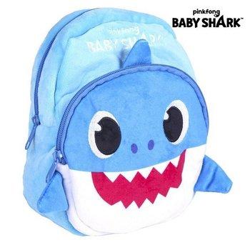 Plecak dziecięcy Baby Shark Niebieski-Baby Shark
