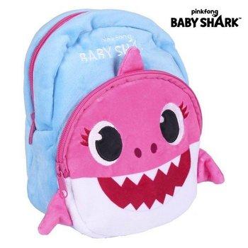 Plecak dziecięcy Baby Shark Różowy-Baby Shark