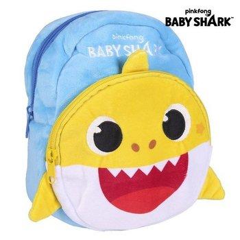 Plecak dziecięcy Baby Shark Żółty-Baby Shark