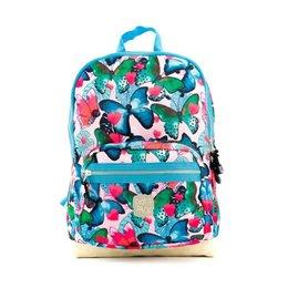 """Plecak dziecięcy na laptopa 13"""" Pick & Pack Beautiful Butterfly M - multi pastel"""