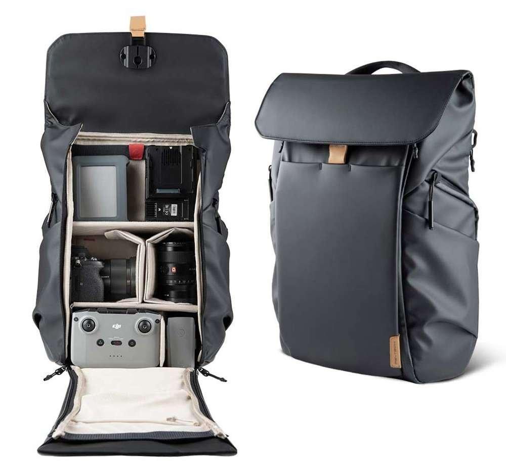 Plecak Fotograficzny PGYTECH OneGo do Aparatu Kamery Drona