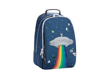 Plecak James, Statek Kosmiczny, Jeune Premier-Jeune Premier
