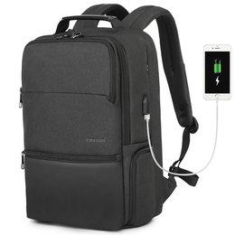 """Plecak miejski na laptop T-B3905XL 17"""" / TIGERNU"""