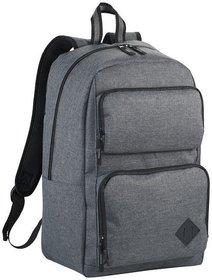 "Plecak na laptop 15.6"" Deluxe Grafitowy"