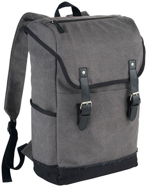 """Plecak na laptop 15.6"""" KEMER Hudson"""
