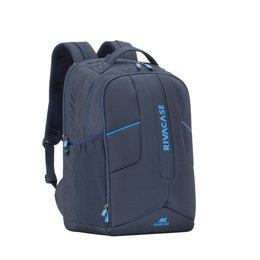 """Plecak na laptop 17,3"""" RIVACASE Borneo 7861 Granatowy"""