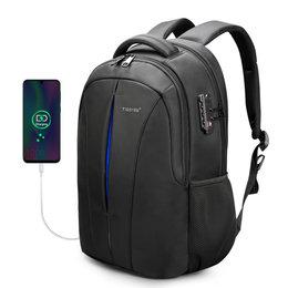 """Plecak na laptop T-B3105A TSA 15,6"""" / TIGERNU"""
