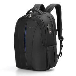"Plecak na laptop T-B3105XL 17""USB TSA / TIGERNU"