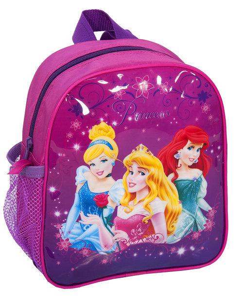 091d11da4dae2 Plecak przedszkolny, Księżniczki Disneya - Paso   Sklep EMPIK.COM