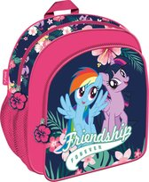 8a7d7ad169589 DODAJ DO KOSZYKA. Plecak przedszkolny, My Little Pony Friendship Forever