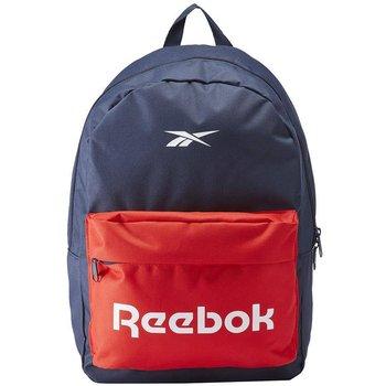 Plecak Reebok Active Core Backpack S granatowy GH0341-Reebok