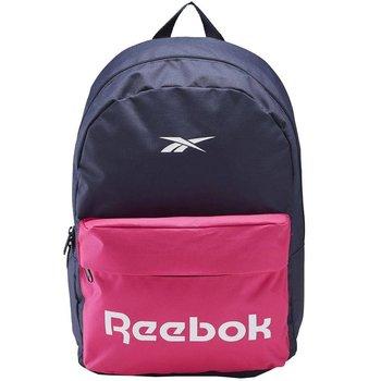 Plecak Reebok Active Core Backpack S granatowy GH0342-Reebok