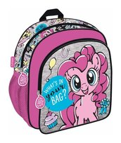 da82e460e3785 DODAJ DO KOSZYKA. Plecak szkolny, My Little Pony, różowo-szary