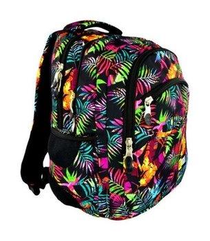 da4adc02e664e Plecak szkolny, St.Right, Tropical Island - | Sklep EMPIK.COM