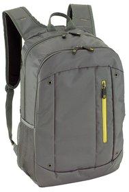Plecak TALLINN, szary, żółty