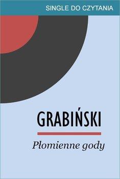 Płomienne gody-Grabiński Stefan