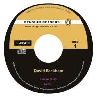 PLPR1:David Beckham CD for Pack-Smith Bernard