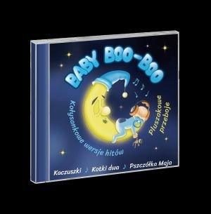 Pluszakowe przeboje-Baby Boo-Boo