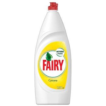 Płyn do mycia naczyń FAIRY Cytryna, 1,35 l -Procter & Gamble