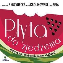Płyta do zjedzenia-Various Artists