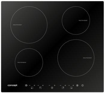 Plyta Indukcyjna Do Zabudowy Concept Idv3560 Simfonia 60 Cm