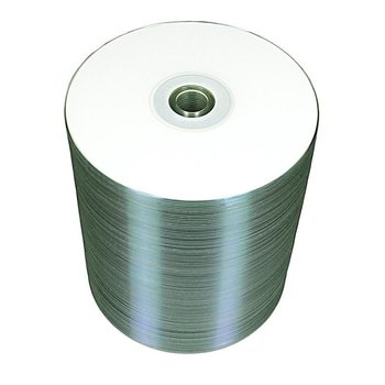 Płyty CD-R ESPERANZA Printable, 700 MB, 52x, 100 szt.-Esperanza