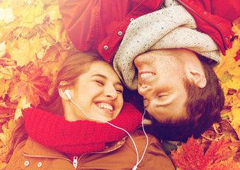 Płyty, które nastrajają jesiennie