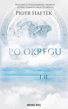 Po okręgu-Haftek Piotr