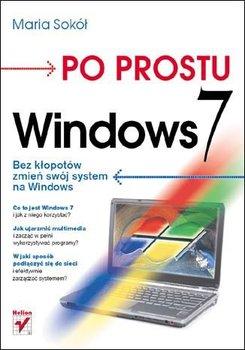 Po prostu Windows 7-Sokół Maria