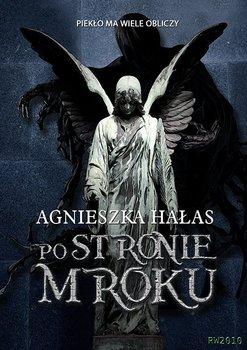 Po stronie mroku-Hałas Agnieszka