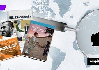 Po wojnie wciąż wojna. Książki o Afganistanie – od reportaży po beletrystykę