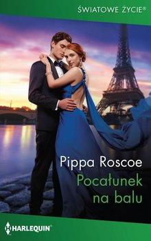 Pocałunek na balu-Roscoe Pippa