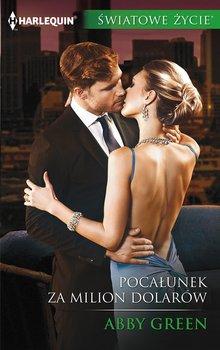 Pocałunek za milion dolarów-Green Abby