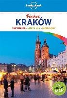 Pocket Krakow-Baker Mark, Lonely Planet