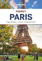 Pocket Paris-Lonely Planet