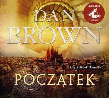 Początek-Brown Dan