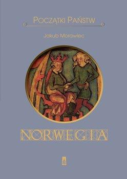 Początki państw. Norwegia-Morawiec Jakub