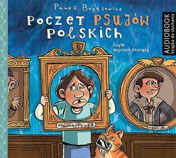 Poczet psujów polskich-Beręsewicz Paweł