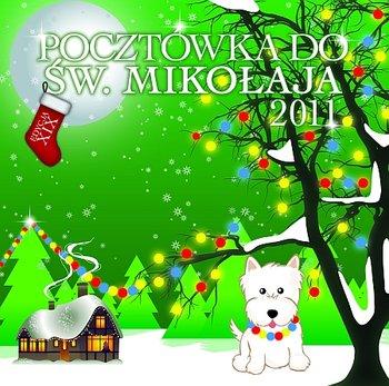 Pocztówka do św. Mikołaja 2011-Various Artists