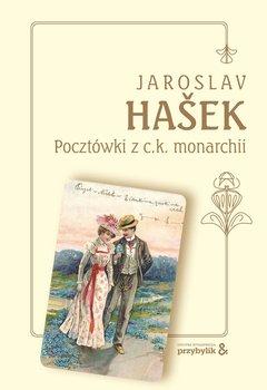 Pocztówki z c.k. monarchii                      (ebook)