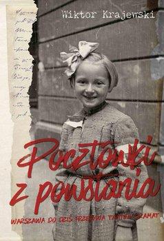 Pocztówki z powstania                      (ebook)